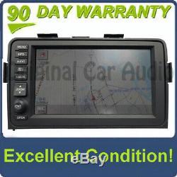 06 07 08 09 2010-2014 HONDA Ridgeline Navigation GPS LCD Display Screen Monitor