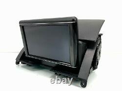 08-11 MERCEDES C300 C350 C-CLASS NAV GPS INFO Dash Display Monitor Screen OEM