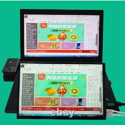10.1'' HDMI 1280×800 Capacitive IPS Touch LCD Display for Raspberry PI Win 10