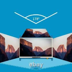 1024600 7inch LCD TFT Display HDMI VGA Monitor Screen Kit for Raspberry Pi 4B