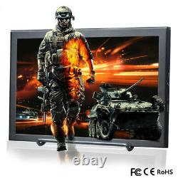 13.3 Portable Monitor HDMI HD IPS LCD Display for Raspberry Pi PS3 PS4 Gaming