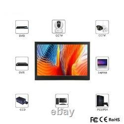 13,3 Zoll LCD Tragbarer Monitors HDMI Computer Monitor für PS4 3 Gaming Display