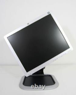 17 Flat LCD TFT Monitor VGA PC Computer 43 Display LG HP AOC Various HD Screen