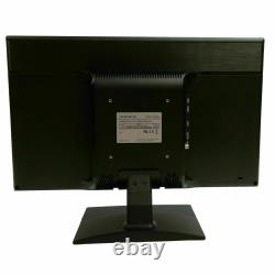 18.5 Display LCD LED Security Monitor HDMI BNC Surveillance 18.5 Inch