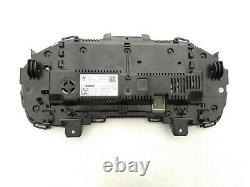 19-21 OEM BMW 3 G20 5 G30 X3 LIVE COCKPIT INSTRUMENT CLUSTER witho HUD 12.3 LED