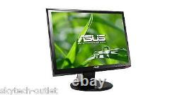 19 Inch Flat LCD TFT Monitor PC Computer 1610 Display Screen (Various Brand) B