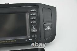 2004 2005 HONDA PILOT Navigation GPS System LCD Display Screen Monitor OEM