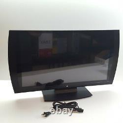 24 Sony Playstation 3D TV Monitor CECH-ZED1U Display LCD Flat Panel 1080p T303