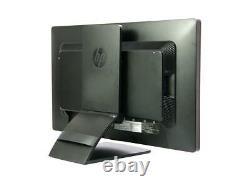 2x HP Z Displays Z23i 23inch FullHD 1080p Dual Adjustable Monitors FREE SHIPPING