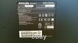 4k Monitor/Bildschirm/Display Philips BDM4065UC Monitor 4k 3840x2160 UHD 40