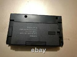 98 05 Mercedes w163 ml 320 ml350 ml500 ml430 GPS Navi Screen Monitor Only OEM