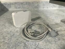 A1082 Apple Cinema HD Display 23 Widescreen LCD Monitor with Power Adapter A1097