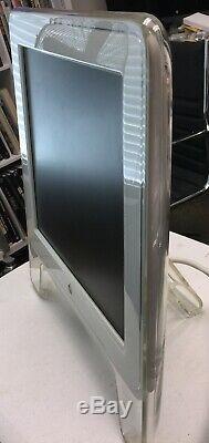 APPLE 17 STUDIO DISPLAY MONITOR Orig Box LCD FLAT PANEL MAC collectable
