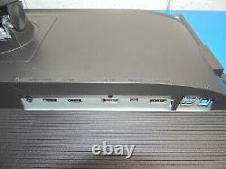 Acer B276HUL Cymiippprzx 27 LCD Monitor Zero Frame 169 2560x1440 HDMI DISPLAY