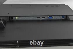 Acer T232HL 23 Widescreen LCD Touchscreen Monitor Display Full HD FOR PARTS