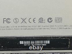 Apple 24 CINEMA DISPLAY A1267 / LED HD LCD MONITOR / WITH BOX