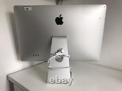 Apple 24-inch LED Cinema Display Thunderbolt/USB Connection/ Speakers A1267