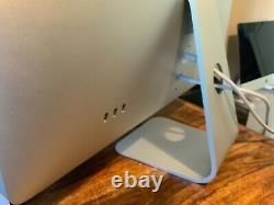 Apple 27 Led Cinema Display A1316 Widescreen Monitor