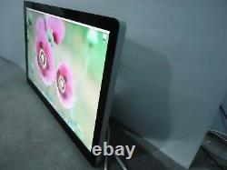 Apple 27 Thunderbolt Display HD LED LCD MC914LL/A Good condition