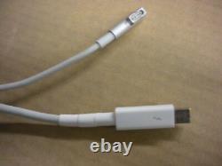 Apple 27 Thunderbolt Display HD LED LCD MC914LL/A Good working order