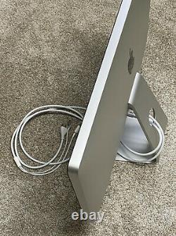 Apple 27 Thunderbolt Monitor A1407 LCD Widescreen 2560 x 1440 Display Grade B