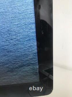 Apple 27-inch LED Cinema Display A1316 Webcam/Built in Speakers