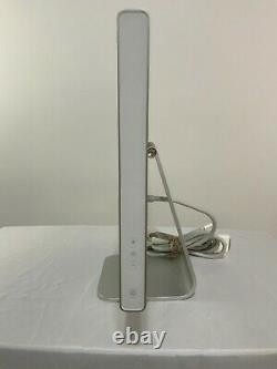 Apple A1081 20 LCD Monitor Mac Cinema Display Widescreen