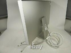 Apple A1083 Cinema HD Display 30 DVI LCD Monitor Untested Bad Plug NO PSU AS-IS