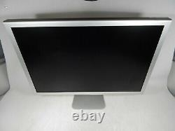 Apple A1083 Cinema HD Display 30in Widescreen DVI LCD Monitor Defective AS-IS