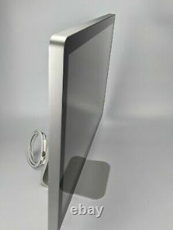 Apple A1267 24 LED Lit Cinema Display mac tft lcd widescreen monitior hd