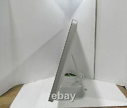 Apple A1407 27 Thunderbolt Display LED-Backlit LCD Widescreen Monitor Cracked