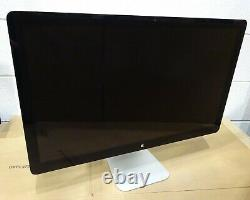 Apple A1407 Thunderbolt Display 27 LED Monitor With Cables Grade C