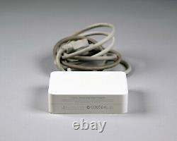 Apple Cinema Display 23 LCD DVI USB x2 / 90W Power Supply / Clean Aluminum Case