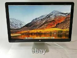 Apple Cinema Display 27 LED Monitor (A1316 MC007LL/A)