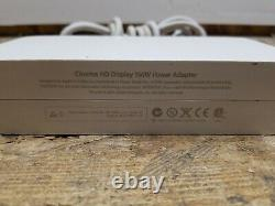Apple Cinema Display 30 A1083 LCD Monitor Small Scratches withPower Supply