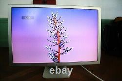Apple Cinema Display 30 pouces 169 Moniteur LCD-Argent
