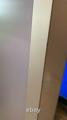 Apple Cinema Display 76 cm (30 Zoll) LCD Monitor Silber Neuzustand inkl OVP