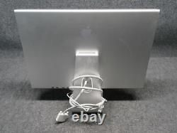 Apple Cinema Display A1082 23 HD LCD Display Monitor