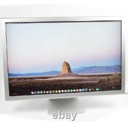 Apple Cinema Display HD 30 Monitor with 150W Power Adaptor 2560 x 1600 Res