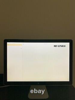 Apple Cinema Display LED (24-Inch) A1267