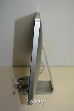 Apple Cinema Display Thunderbolt A1407 27 Widescreen LCD Monitor LED #Z105