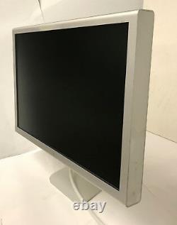 Apple Cinema HD Display 23 LCD Aluminum A1082 Monitor grade A(no AC adapter)