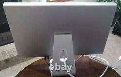 Apple Cinema HD Display 30 LCD Monitor