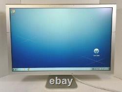 Apple Cinema HD Display A1083 30 Widescreen DVI LCD Monitor