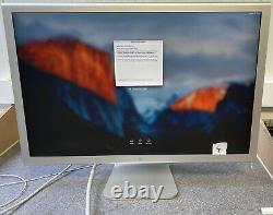 Apple Cinema HD Display A1083 30 Widescreen LCD Monitor #4
