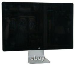 Apple Mac Cinema Display A1267 Computer Monitor 24 Widescreen LCD Display