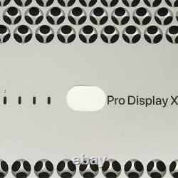 Apple Pro Display XDR 32 169 Retina 6K HDR IPS LCD Display SKU#1367320