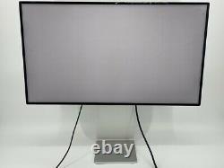 Apple Pro Display XDR 32 IPS LCD Retina 6K Nano-Texture Cracked Display