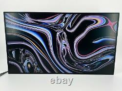 Apple Pro Display XDR 32 IPS LCD Retina 6K Nano-Texture Glass with VESA Mount