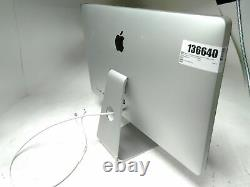 Apple Thunderbolt Display A1407 27 2560 x 1440 Widescreen TFT LCD Monitor